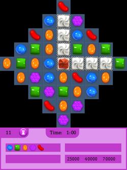 Level 11 C437IW