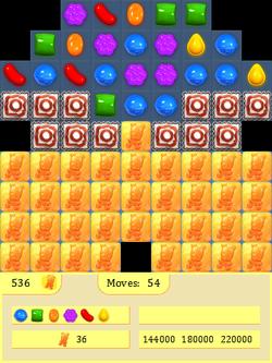 Level 536 C437CCS