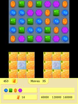 Level 453 C437CCS