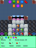 Level 111 (CCJS)