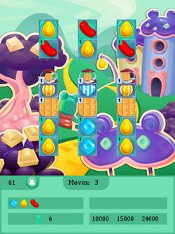 Level 41 (TTS)