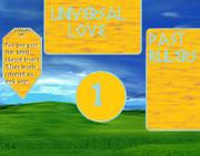 Universal Love (On Κορα Κορε)