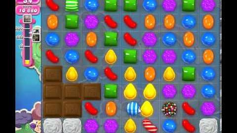 How to beat Candy Crush Saga Level 52 - 2 Stars - No Boosters - 72,483pts