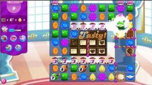 Candy Crush Saga - Level 4150 - No boosters ☆☆☆