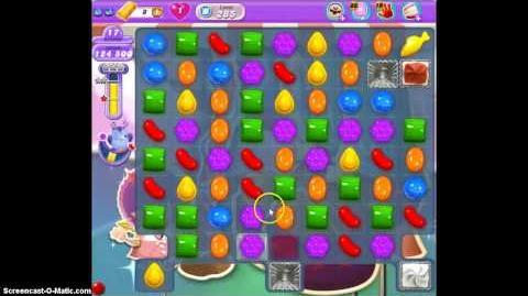 Candy Crush Saga Dreamworld 285 Walkthrough No Booster