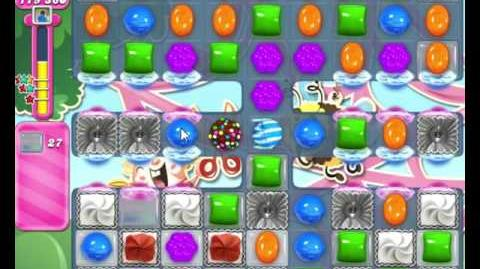 Candy Crush Saga LEVEL 2392 NO BOOSTERS