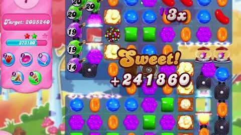 Candy Crush Saga Level 3048 NO BOOSTERS