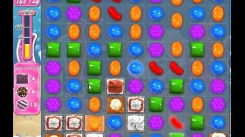 Candy Crush Saga Level 922