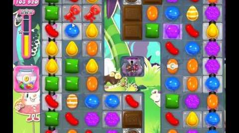 Candy Crush Saga Level 978