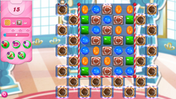 Level 3518 V1 Win 10