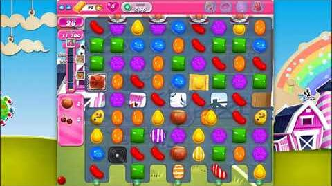 Candy Crush Saga - Level 238 - No boosters