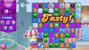Candy Crush Saga - Level 4626 - No boosters ☆☆☆ HARD