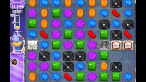 Candy Crush Saga Dreamworld Level 179 No Booster