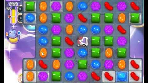 Candy Crush Saga Dreamworld Level 29 (Traumland)