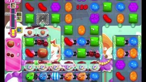 Candy Crush Saga LEVEL 2041 NO BOOSTERS