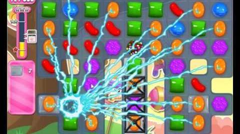 Candy Crush Saga Level 1718 NO BOOSTER (2nd Version)