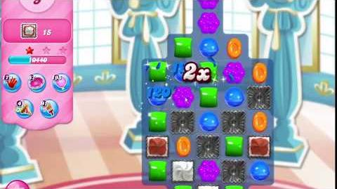 Candy Crush Saga Level 3178 NO BOOSTERS