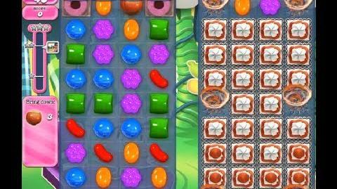 Candy Crush Saga Level 417-0
