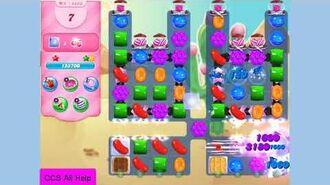 Candy Crush Saga Level 4826