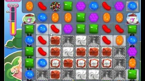 Candy Crush Saga Level 565