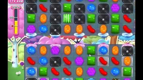 Candy Crush Saga Level 936