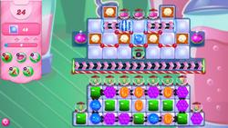 Level 3658 V1 Win 10