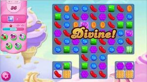 ᐈ CANDY CRUSH SAGA Level 480