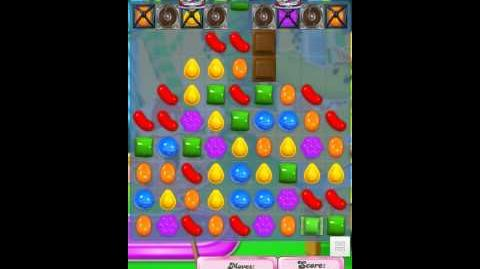 Candy Crush Level 423 No Toffee Tornadoes