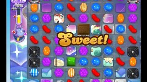 Candy Crush Saga - DreamWorld level 432 (No Boosters)