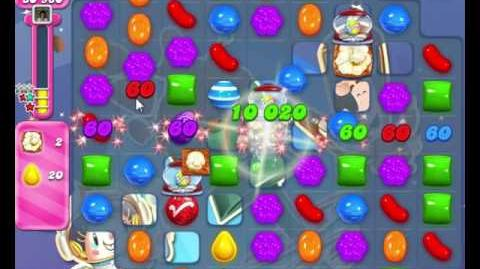 Candy Crush Saga LEVEL 2378 NO BOOSTERS