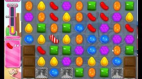 Candy Crush Saga Level 448