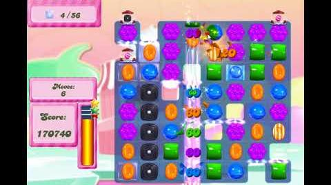 Candy Crush Saga Level 2700plus Group Level 2797 Noboosters 2 Star