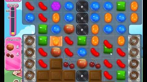 Candy Crush Saga Level 325
