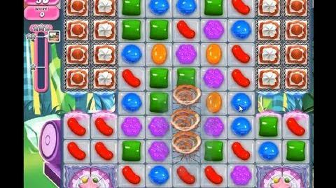 Candy Crush Saga Level 424 - NO BOOSTERS