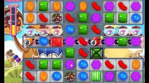 Candy Crush Saga Level 538
