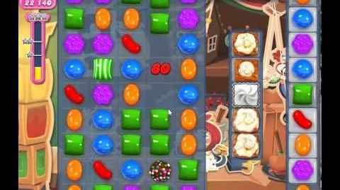 Candy Crush Saga Level 782