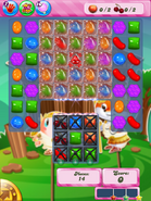 Level 1418 2nd Mobile Version
