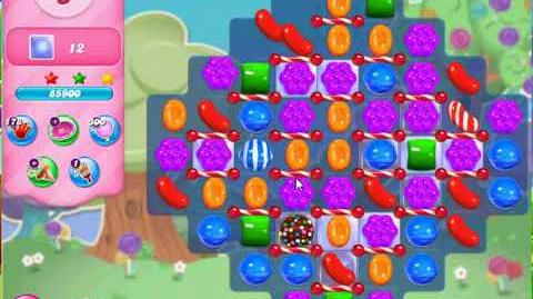 Candy Crush Saga 3294 no booster