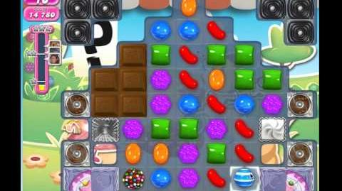 Candy Crush Saga 752
