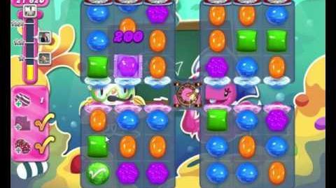 Candy Crush Saga LEVEL 2103 NO BOOSTERS