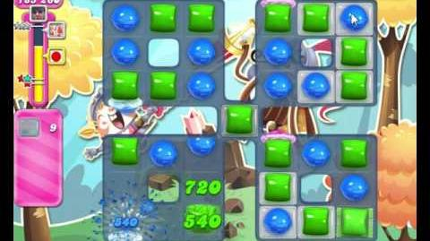 Candy Crush Saga LEVEL 2424 NO BOOSTERS