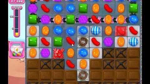 Candy Crush Saga Level 1295-0