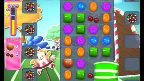 Candy Crush Saga Level 1431 NO BOOSTER