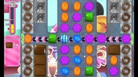 Candy Crush Saga Level 1450 NO BOOSTER