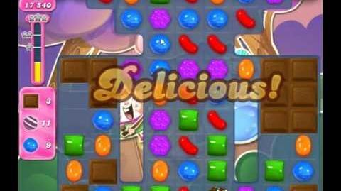 Candy Crush Saga Level 1749 - NO BOOSTERS