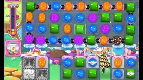 Candy Crush Saga Level 914 No Boosters