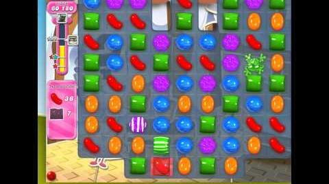 Candy Crush saga level 819 Walkthrough ★★★ NO BOOSTER