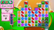 Level 68 mobile new colour scheme (after candies settle)