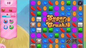 Candy Crush Saga (Level 175)
