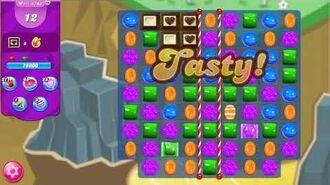 Candy Crush Saga - Level 4703 - No boosters ☆☆☆ HARD